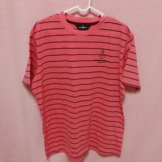 マンシングウェア(Munsingwear)のTシャツ マンシングウェア Munsingwear  サイズLL 男性用(Tシャツ/カットソー(半袖/袖なし))
