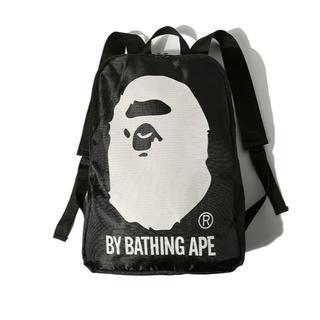 A BATHING APE - アベイシングエイプ☆バッグパック