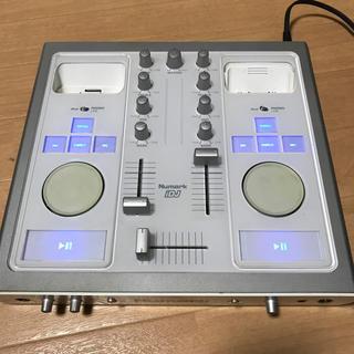 iDJ iPod Mixing Console(DJコントローラー)
