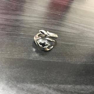 アルテミスクラシック(Artemis Classic)のスコーピオンリング(リング(指輪))