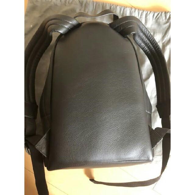 BALENCIAGA BAG(バレンシアガバッグ)のバレンシアガ エブリデイ ロゴバックパック スモール メンズのバッグ(バッグパック/リュック)の商品写真