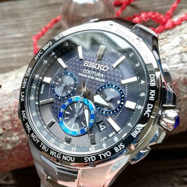 値崩れしない 腕時計 - SEIKO - 【新品 即納】セイコーコーチュラSSG009の通販 by imonari's shop|セイコーならラクマ