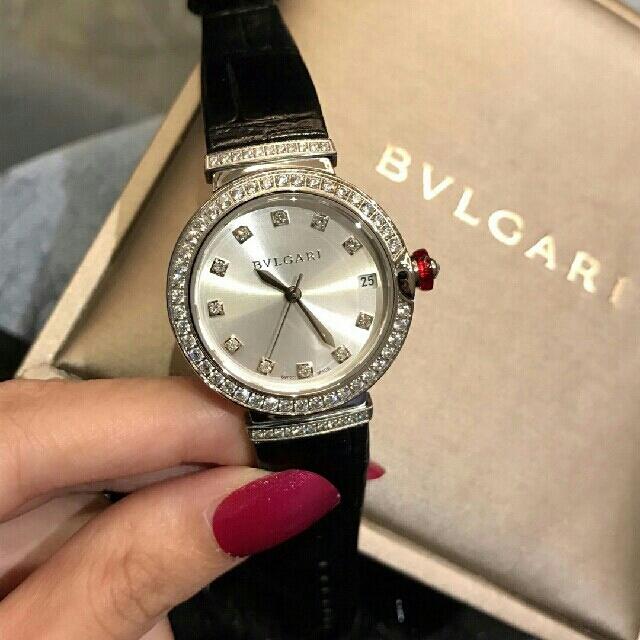 BVLGARI - ブルガリ 腕時計 バングルウォッチの通販 by bixleyw's shop|ブルガリならラクマ