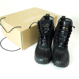 マークジェイコブス(MARC JACOBS)のM7マークジェイコブスジミーブーツ長靴(ブーツ)
