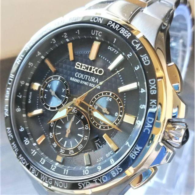 SEIKO - ●別途コマあり SEIKO SSG010 の通販 by imonari's shop|セイコーならラクマ