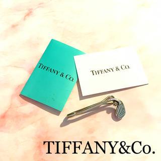 ティファニー(Tiffany & Co.)のジャック様専用/ Tiffany & Co. ゴルフ&ボール・ネクタイピン(ネクタイピン)