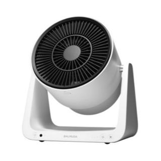 バルミューダ(BALMUDA)のバルミューダ 「GreenFan C2」・サーキュレーターホワイトA02A-WK(扇風機)