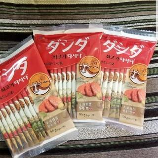 コストコ(コストコ)のダシダ コストコ 個包装36本 牛出汁(調味料)