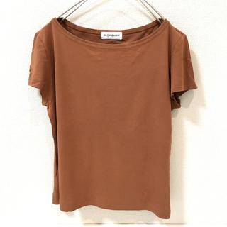 サンローラン(Saint Laurent)のイヴ・サンローラン Tシャツ カットソー(Tシャツ(半袖/袖なし))