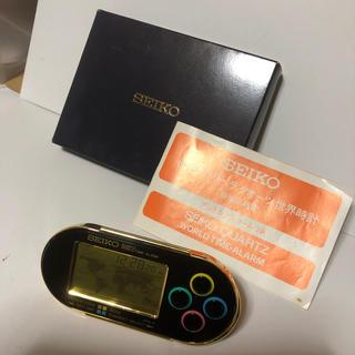 セイコー(SEIKO)のSEIKO EK702K セイコートラベラクオーツ世界時計USED 送料無料⑼(その他)