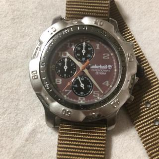 ティンバーランド(Timberland)のtimberlandダイバー時計50M (腕時計(アナログ))