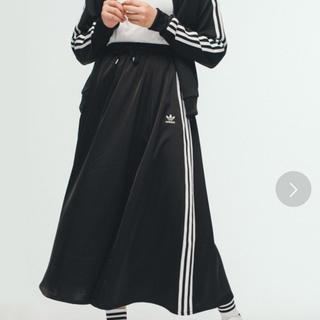 アディダス(adidas)のアディダス ロングスカート ★新品(ロングスカート)