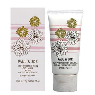 ポールアンドジョー(PAUL & JOE)のポール&ジョー PAUL & JOE サンプロテクションジェルミルク (化粧下地)