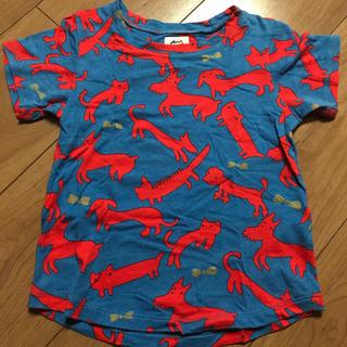 ツモリチサト(TSUMORI CHISATO)のツモリチサト キッズTシャツ(Tシャツ/カットソー)
