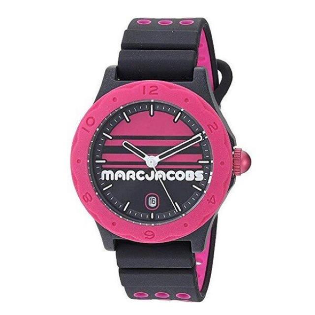 マークジェイコブス レディース ヘンリー 時計 レトロ MJ1652の通販 by いちごみるく。's shop|ラクマ