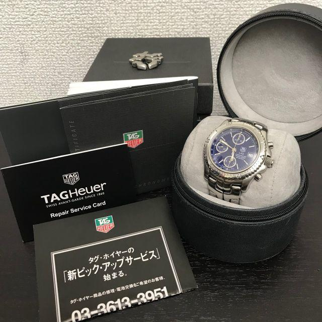 TAG Heuer - タグホイヤー リンク 美品☆ 腕時計 CT5110 の通販 by yo-'s shop|タグホイヤーならラクマ
