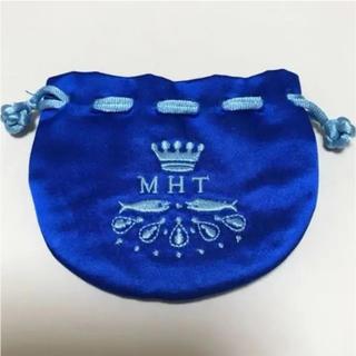 ドゥロワー(Drawer)のMHT マリーエレーヌタイヤック 巾着 アクセサリー(ポーチ)