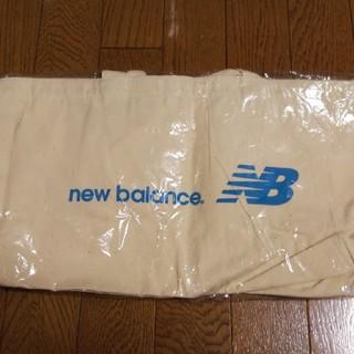 ニューバランス(New Balance)のnew balance シューズバッグ(トートバッグ)