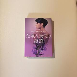 危険な天使の誘惑(文学/小説)