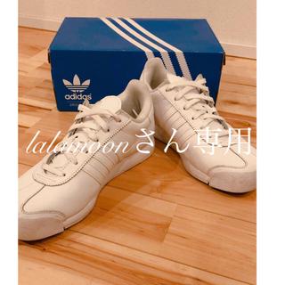 アディダス(adidas)の✩日本未入荷✩希少✩adidas samoa 24.0 (スニーカー)