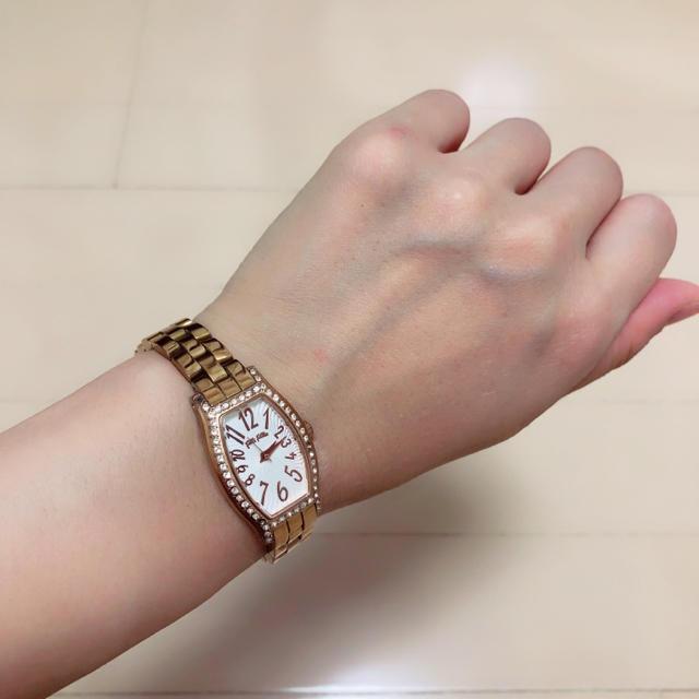 Folli Follie - フォリフォリ時計の通販 by hshn??dtt(tg)'s shop|フォリフォリならラクマ