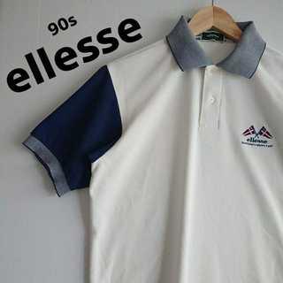 エレッセ(ellesse)の611 613 770(ポロシャツ)