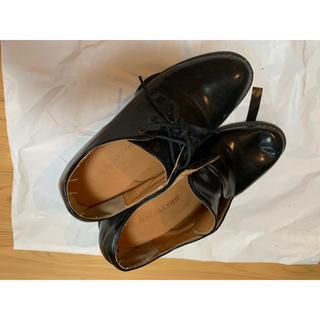 ウィゴー(WEGO)のローファー 革靴 レースアップシューズ ウィゴー(ローファー/革靴)