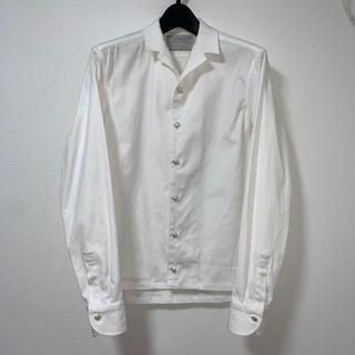 カラー(kolor)の18SCM Kolor 高密度ストレッチオックスシャツ(シャツ)