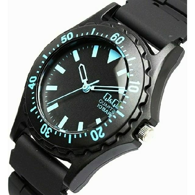 CITIZEN - VR38-924 新品.未使用.シチズン.Q&Q.腕時計.時計の通販 by ブルー's shop|シチズンならラクマ