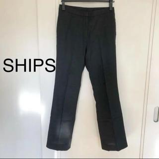 シップス(SHIPS)のサマースーツ スラックス パンツ(スーツ)