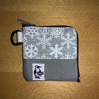 チャムス(CHUMS)のチャムス コインケース スクエア財布(コインケース/小銭入れ)