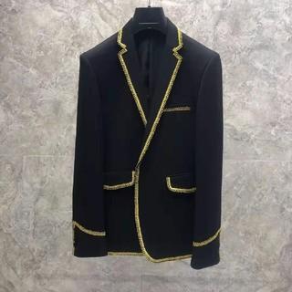 サンローラン(Saint Laurent)のサンローラン スーツジャケット(スーツジャケット)