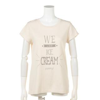 ジェラートピケ(gelato pique)の♥️未使用♥️gelato pique ジェラートピケ Tシャツ PNK(Tシャツ(半袖/袖なし))