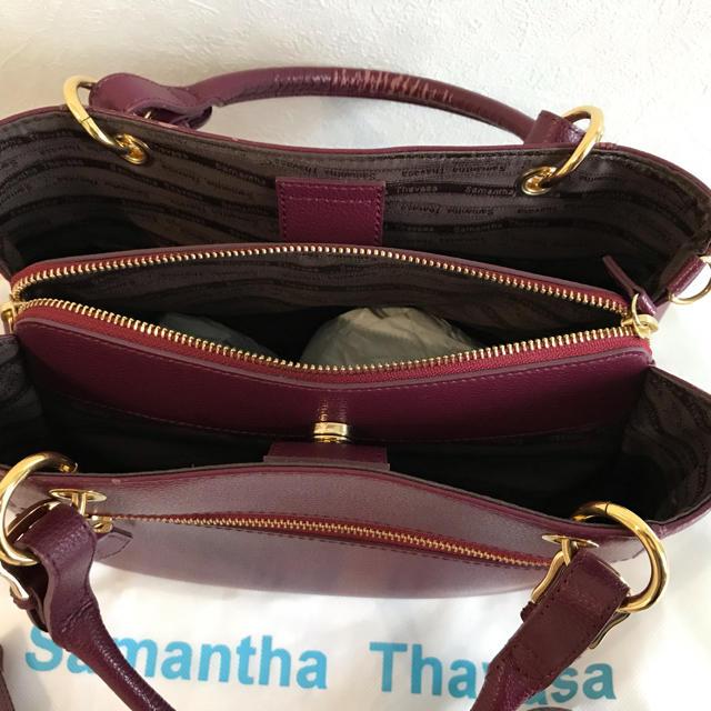 Samantha Thavasa(サマンサタバサ)のサマンサタバサ レディースのバッグ(ショルダーバッグ)の商品写真