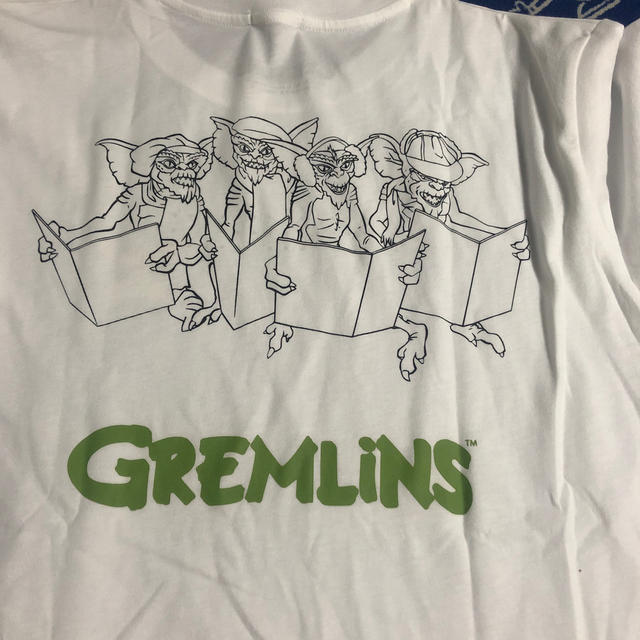 グレムリン ギズモ Tシャツ Mサイズ