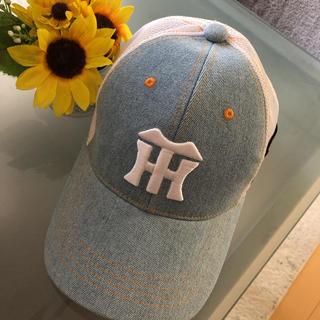 ハンシンタイガース(阪神タイガース)の阪神タイガースキャップ 帽子(キャップ)