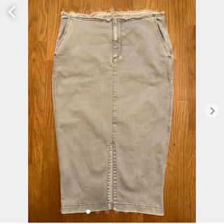 カプリシューレマージュ(CAPRICIEUX LE'MAGE)のタイトスカート(ひざ丈スカート)