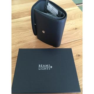 ビームス(BEAMS)のBEAMS LIGHTS / 3つ折り ウォレット(折り財布)