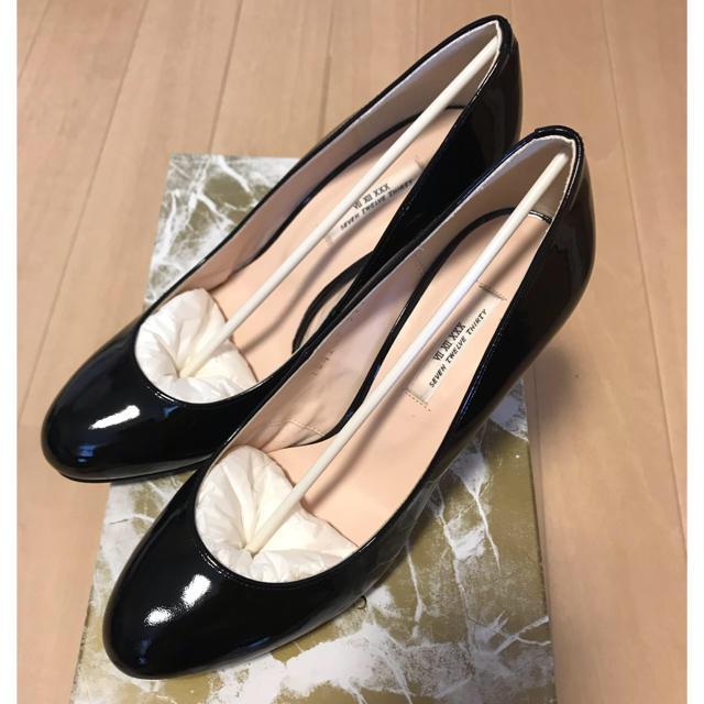 VII XII XXX(セヴントゥエルヴサーティ)のセブントゥエルブサーティー  ラブリーウォーク 22.5cm レディースの靴/シューズ(ハイヒール/パンプス)の商品写真