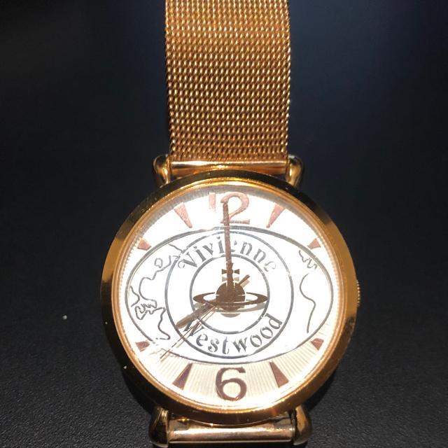Vivienne Westwood - ヴィヴィアン 時計の通販 by 山ピー's shop|ヴィヴィアンウエストウッドならラクマ
