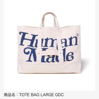 ジーディーシー(GDC)の《京都限定》TOTE BAG LARGE GDC(トートバッグ)