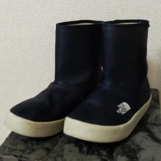 ザノースフェイス(THE NORTH FACE)の★lemon様専用★NORTH FACE★22cmノースフェイス長靴レインブーツ(長靴/レインシューズ)