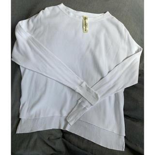 エンフォルド(ENFOLD)のnagonstans ワッフルロンT ナゴンスタンス(Tシャツ(長袖/七分))