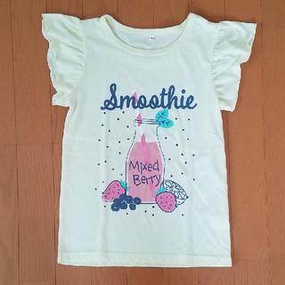シマムラ(しまむら)の女の子Tシャツ(Tシャツ/カットソー)