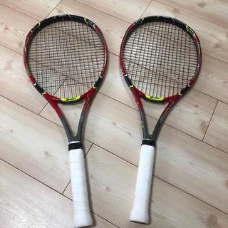 スリクソン(Srixon)のスリクソンテニスラケットREVO CX2.0(ラケット)