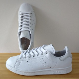 アディダス(adidas)のadidas / stan smith / white / 25.5cm(スニーカー)