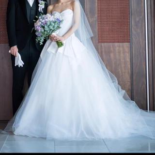 ヴェラウォン(Vera Wang)のVerawang Penelope US2(ウェディングドレス)