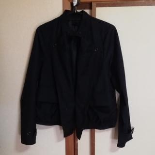 ジーナシス(JEANASIS)のジャケット F(ライダースジャケット)