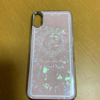 レディー(Rady)のRady♡iPhoneケース(モバイルケース/カバー)
