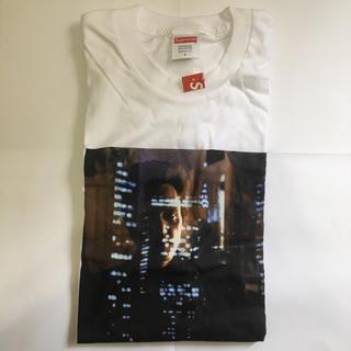 シュプリーム(Supreme)のSUPREME Walken King Of New York Tee Lサイズ(Tシャツ/カットソー(半袖/袖なし))